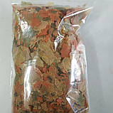 JBL NovoBel корм для рыб ЖБЛ Новобел хлопья 100 граммов, фото 2