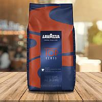 Кофе в зернах Lavazza Top Class 1кг.
