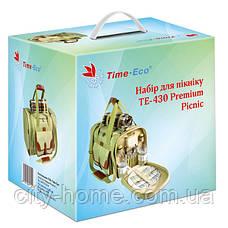 Набор для пикника TE-430 Premium Picnic, фото 3