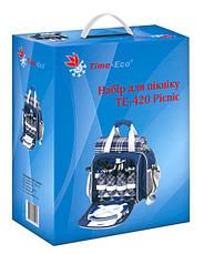 Набор для пикника TE-420 Picnic, фото 3