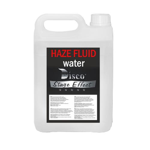 Жидкость для туман-машины Water Haze, 5 л