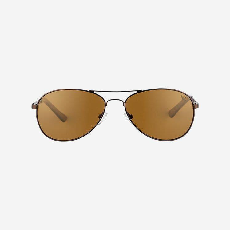 Окуляри сонцезахисні Eddie Bauer Grifton Polarized Brown