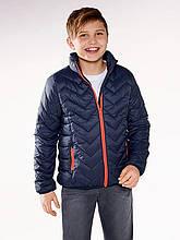 Демисезонная куртка Pepperts на мальчика 6-7 лет