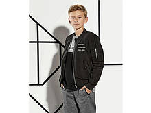 Куртка-Бомбер pepperts на хлопчика 10-11 років