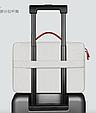 Чехол для Macbook Air/Pro 13,3'' - сірий, фото 4