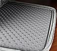 Чехол для Macbook Air/Pro 13,3'' - сірий, фото 5