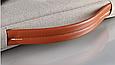 Чехол для Macbook Air/Pro 13,3'' - сірий, фото 7
