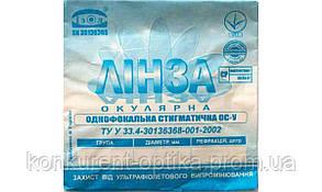 Линзы минеральные производство Изюм Украина