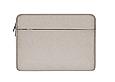 Чехол для Макбук Macbook Air/Pro 13,3'' 2008-2020 - бежевый, фото 3
