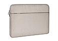 Чехол для Макбук Macbook Air/Pro 13,3'' 2008-2020 - бежевый, фото 2