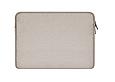 Чехол для Макбук Macbook Air/Pro 13,3'' 2008-2020 - бежевый, фото 4