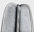 Чехол для Макбук Macbook Air/Pro 13,3'' 2008-2020 - серый, фото 5