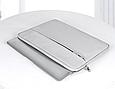 Чехол для Макбук Macbook Air/Pro 13,3'' 2008-2020 - серый, фото 7