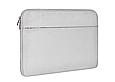 Чехол для Макбук Macbook Air/Pro 13,3'' 2008-2020 - серый, фото 3