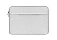 Чехол для Макбук Macbook Air/Pro 13,3'' 2008-2020 - серый, фото 4