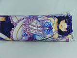 Подушка обнимашка Дакимакура 150 х 50 Накаджима для обнимания аниме ростовая односторонняя, фото 2