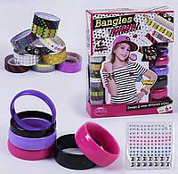Набор браслетов для творчества