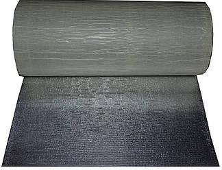 Химически сшитый фольгированный самоклеющийся полиэтилен 8*500мм