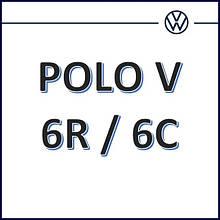Volkswagen Polo V 6R / 6C