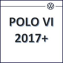 Volkswagen Polo VI 2017+