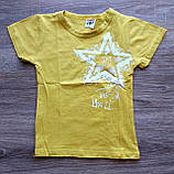 "Дитяча футболка ""STAR"", фото 2"