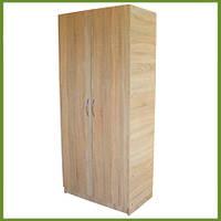 Шкаф ЭКО серия дуб Сонома 1800*800*470