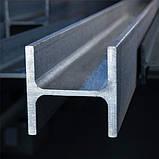 Балка двотаврова HEB 600 сталь S235JR, DIN 1025, фото 3
