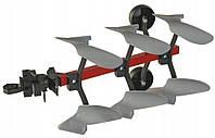 Плуг для велотрактора Niemeyer Rolly Toys 123865