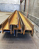 Балка двотаврова HEM 220 сталь S235JR, DIN 1025, фото 3