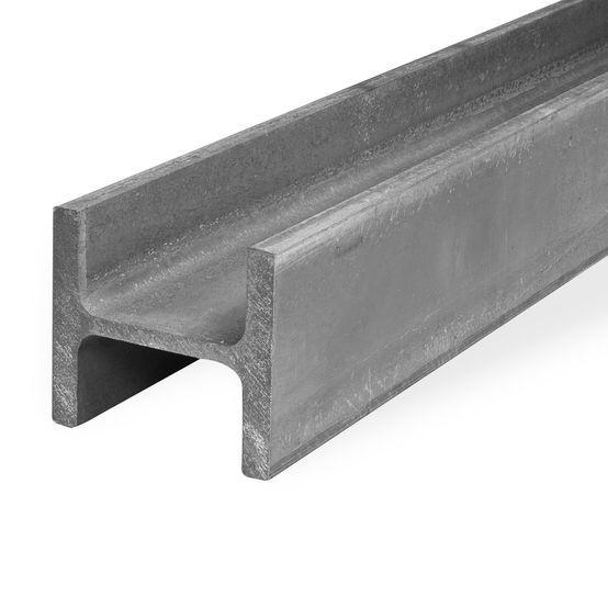 Балка двутавровая HEM 240 сталь S235JR, DIN 1025