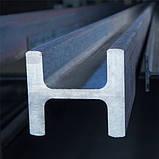 Балка двутавровая HEM 260 сталь S355J2, DIN 1025, фото 2