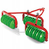 Диски для обработки почвы для трактора Rolly Toys 123841