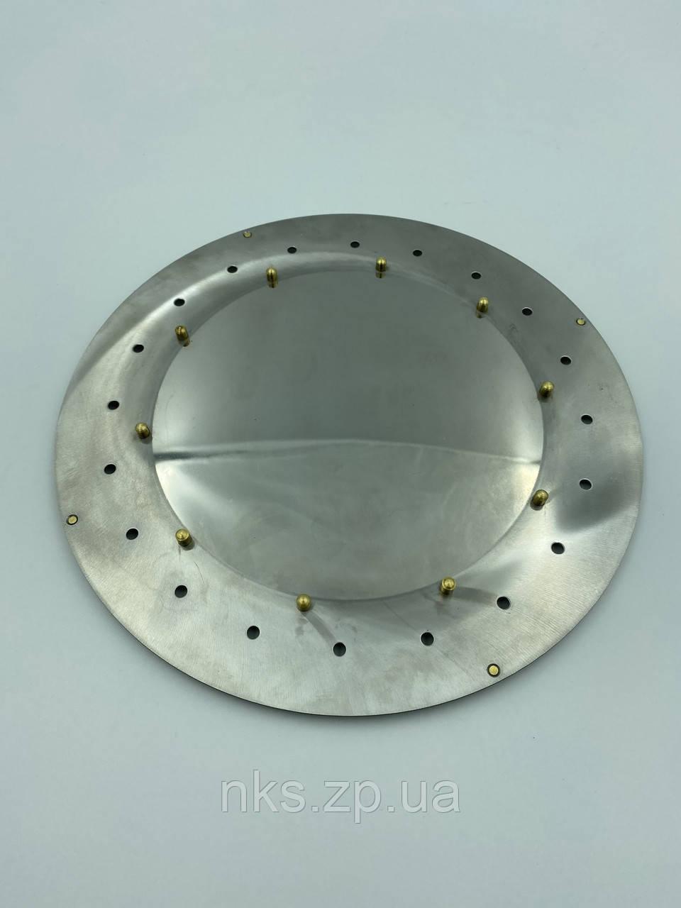 Высевающий диск 4,5х20 Quivogne