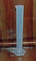Циліндр для ареометра 25мл, фото 1