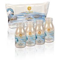Соль для ванн Квартет Dr. Nona