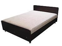 """Двуспальная кровать """"МИЛА"""" с матрасом"""