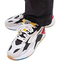 Оригінальні чоловічі кросівки Puma RS-X3 (37330801), фото 1
