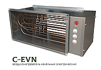 Канальный электрический нагреватель C-EVN-60-35-22,5