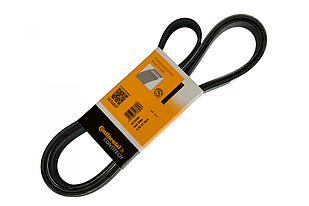 Ремень генератора (с валом отбора мощности) Mersedes Vito 639 2.2CDI OM646 2003- CONTITECH (Германия) 6PK2271