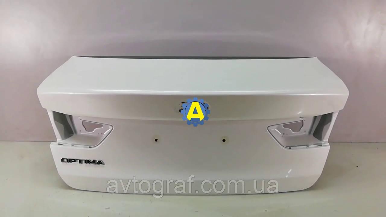 Крышка багажника Kia Optima (Киа Оптима) 2016-2021