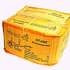 Бензокоса Shark GT-4500 2 насадки + ремень-рюкзак. Мотокоса Шарк, фото 7