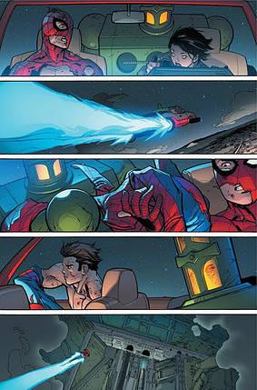 Spider-Man 9. Реванш Скорпіо 2 з 3, фото 2