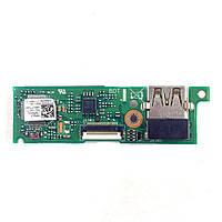 Плата Card Reader, USB Asus Q550LF БУ
