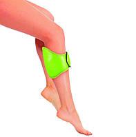 Вибромассажер для ног ручной EZ Leg Massager | Массажер для икроножных мышц