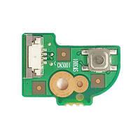 Плата кнопки включения Acer Aspire 6920, 6920G, 6935, 6935G 6050A2187601-EKEY-A02 БУ