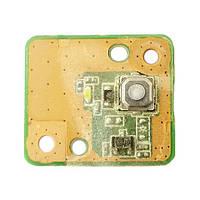Плата кнопки включения HP Compaq CQ62, CQ72, G62, G72 01013JU00-388-G БУ