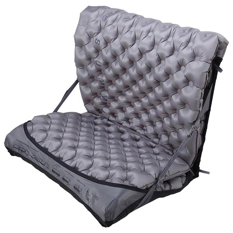 Чохол-крісло Sea To Summit Air Chair Updated 202 см Black