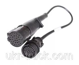 LVECO / FPT кабель для промышленного применения (3151 / T02B)