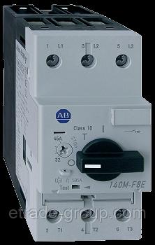 Выключатель Allen Bradley 440G-T27255