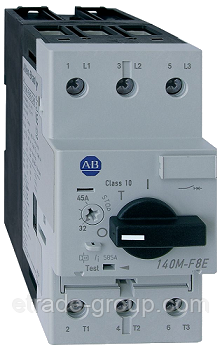 Выключатель Allen Bradley 440R-G23216